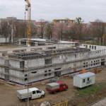 Kindertageseinrichtung Spenerstraße 37-39, Dresden