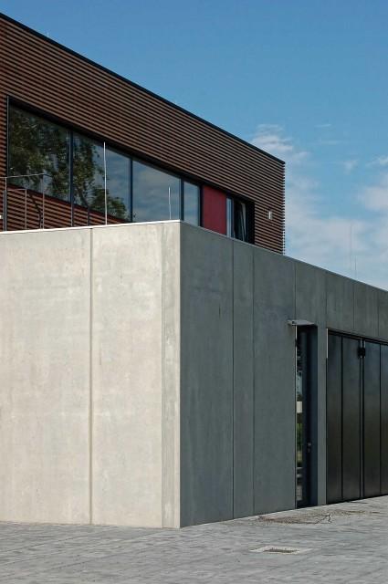 Rieger Architektur Dresden: Liedert